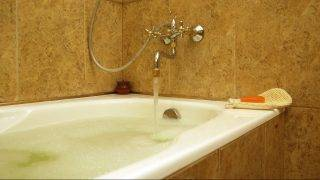 bathtroom