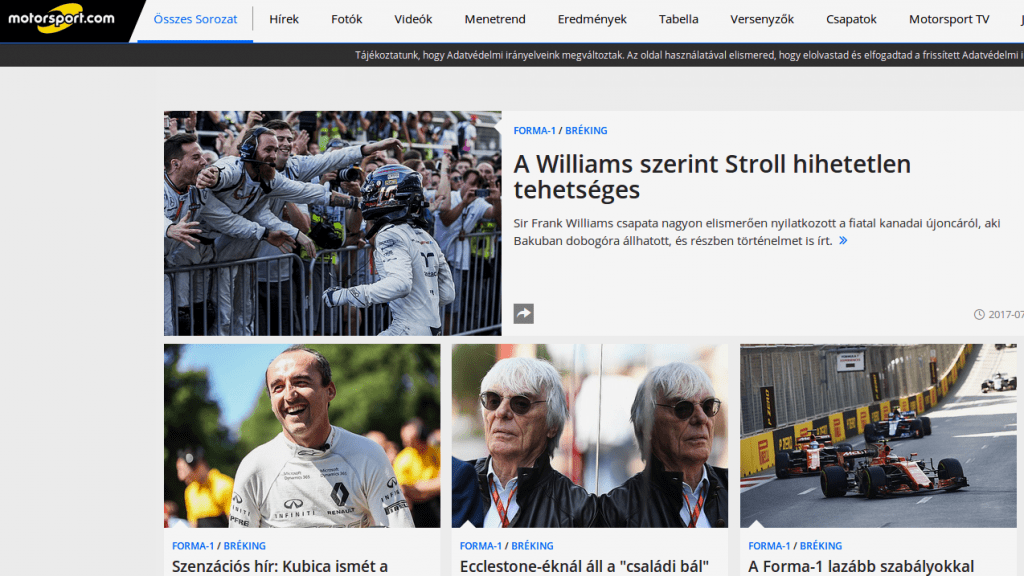 hu.motorsport.com
