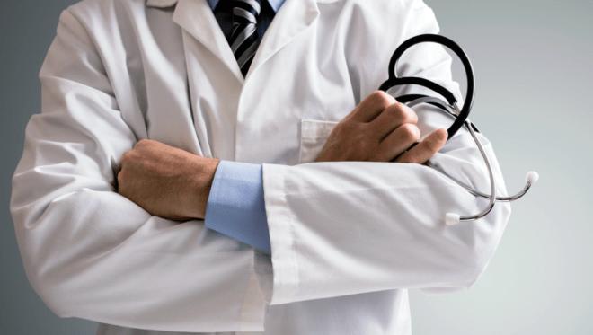 Mivel az orvos meghatározhatja a prosztatitist