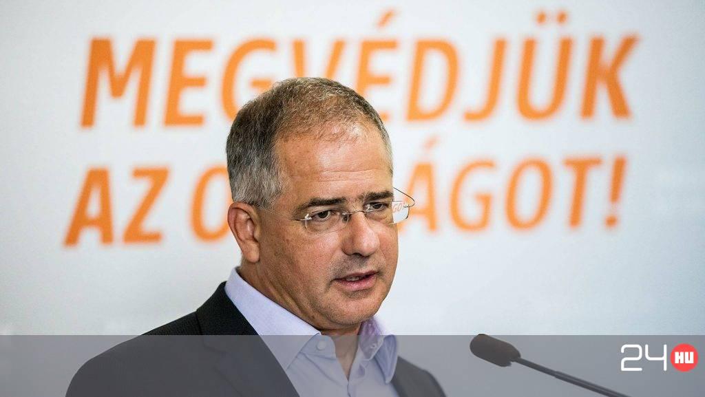 Kósa Lajos azt állítja, átverték a négymilliárd eurós megbízással