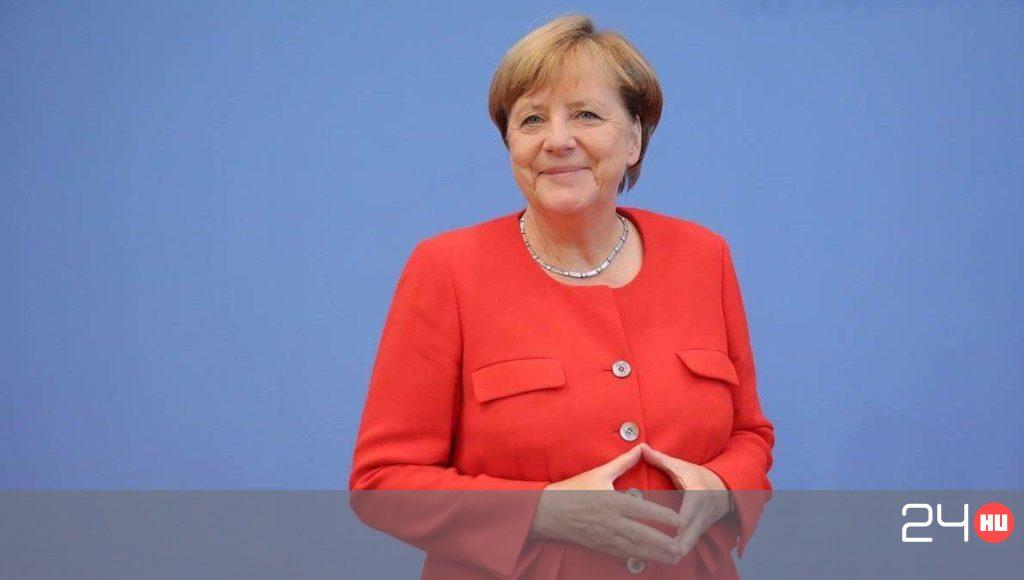 Merkel szerint az ENSZ csomagjának csökkentenie kell az illegális migrációt