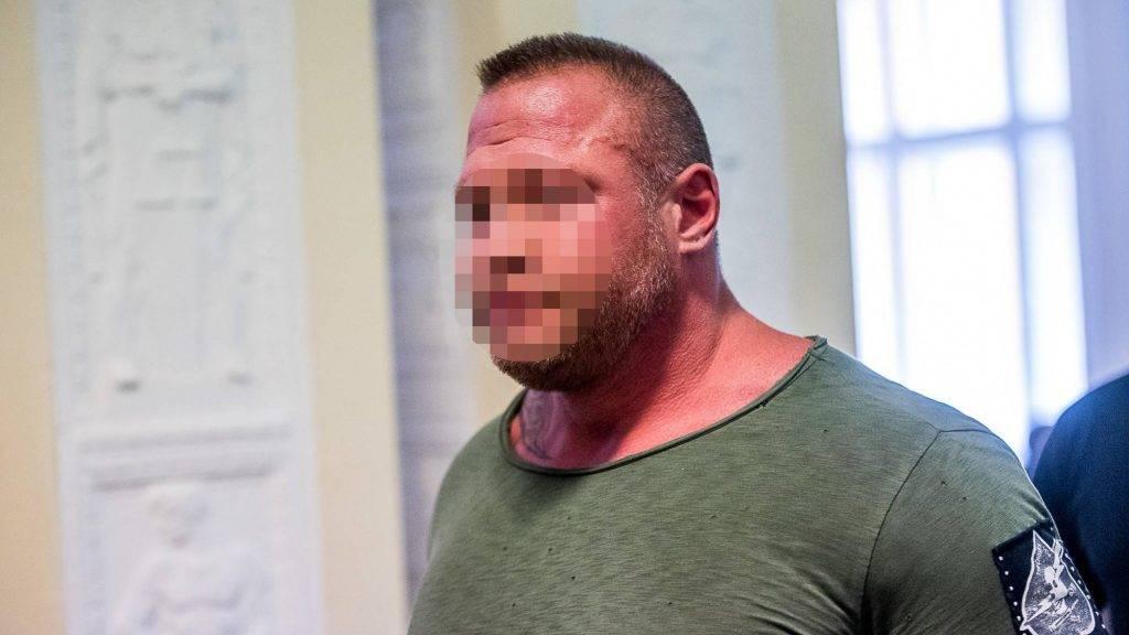 Őrizetbe vették a rendőrök M. Richárdot