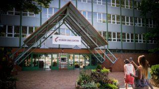 Neumann János Egyetem néven működik tovább a kecskeméti egyetem