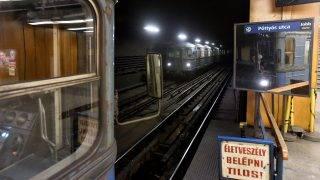 A 3-as metróvonal állomásai