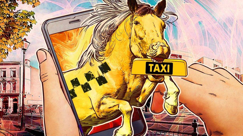 Vigyázat  taxis appokra vadászik egy veszélyes trójai vírus  f30dd8368b