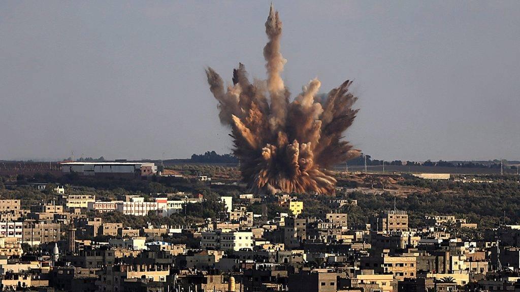 Megtámadja-e Izrael újra a Gázai övezetet?