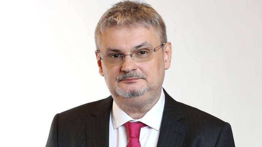 Jáksó László. Fotó: Sláger FM