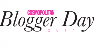 Cosmopolitan Blogger Day