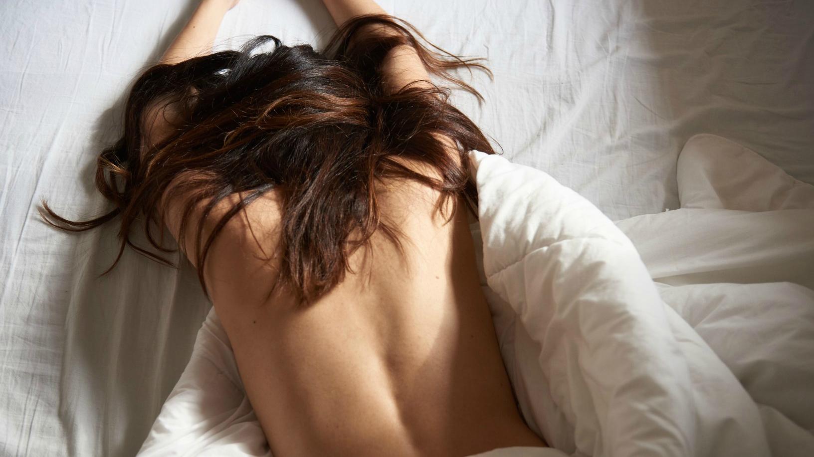 Anális szex misszionárius stílusa