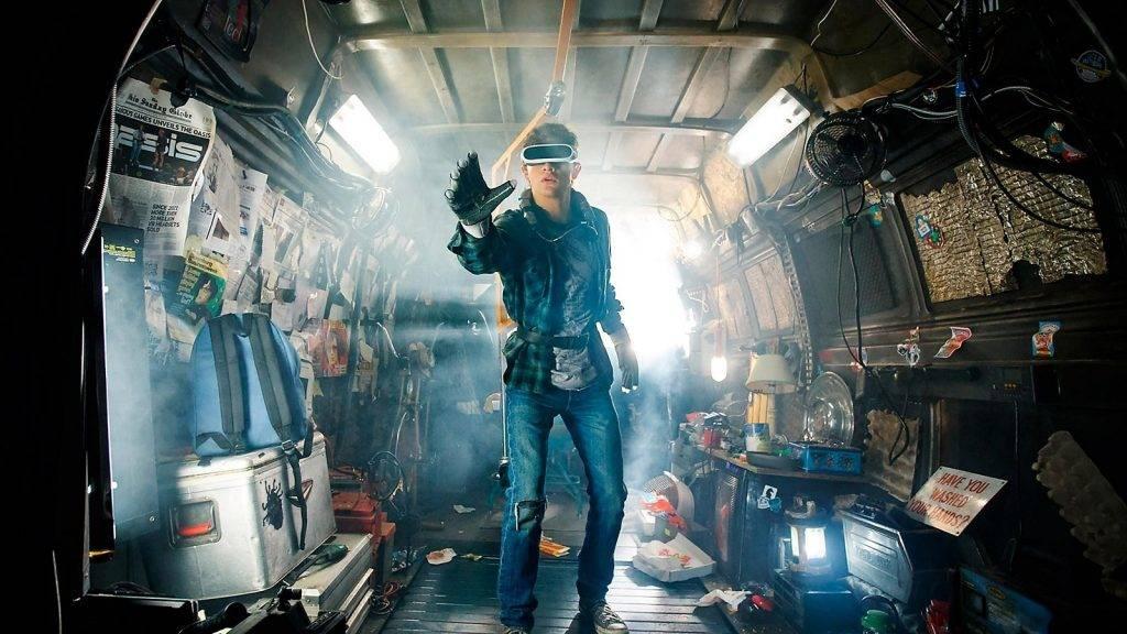 Ready Player One (2018) Tye Sheridan as Wade Owen Watts/Parzival