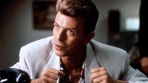 T: Twin Peaks - Der Film / Twin Peaks - Fire Walks with Me D: David Bowie R: David Lynch P: USA/F J: 1992 PO: Szenenbild RU: Fantasy/Horror DA: , - Nutzung von Filmszenebildern nur bei Filmtitelnennung und/oder in Zusammenhang mit Berichterstattung über den Film.