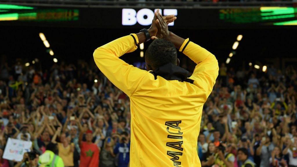 Usain Bolt búcsúzóul megfenyegette a doppingoló atlétákat