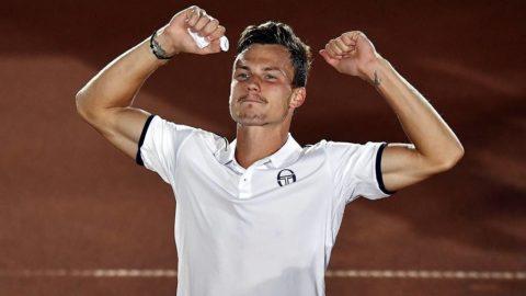 Fucsovics és Balázs is verhető ellenfelet kapott a Hungarian Openen