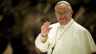 Ferenc pápa: a Pokol nem létezik