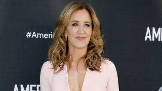 NORTH HOLLYWOOD, CA - APRIL 29:  Felicity Huffman attends the FYC event for ABC's 'American Crime' at Saban Media Center on April 29, 2017 in North Hollywood, California.  (Photo by Tibrina Hobson/Getty Images)