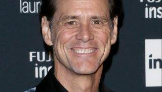 NEW YORK, NY - SEPTEMBER 08:  Actor Jim Carrey attends the 2017 Harper's Bazaar Icons at The Plaza Hotel on September 8, 2017 in New York City.  (Photo by Jim Spellman/WireImage)