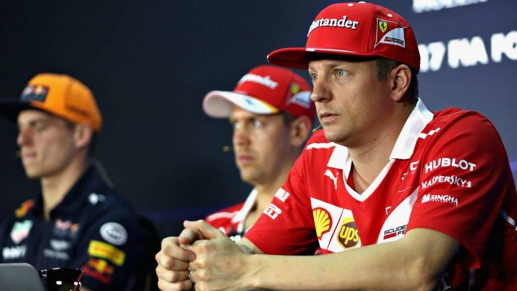Kimi Räikkönen Ig