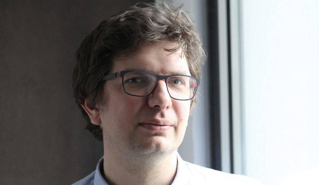 Lakinger József, az SPTN távozó regionális brandigazgatója