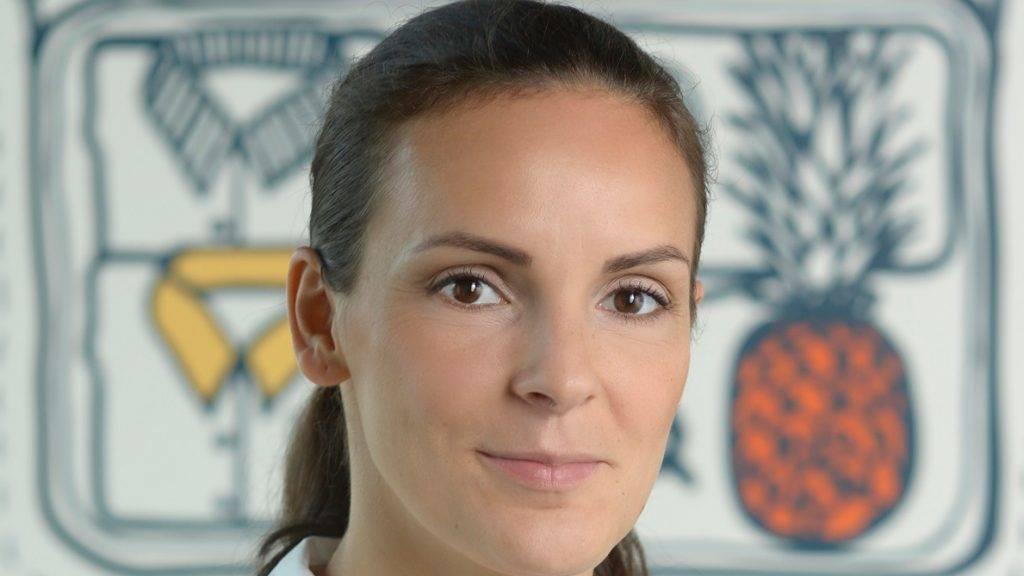 Magyarfalvi Éva, a Schibsted Hungary kereskedelmi igazgatója