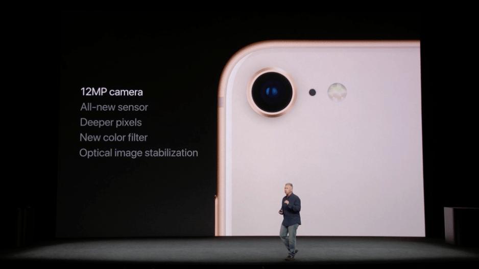 Bemutatkozott az új iPhone X teljes előlapot fedő kijelzővel  56bc1348f4
