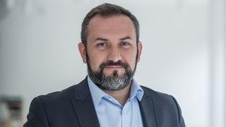 Szabó Balázs, az SPTN regionális programigazgatója