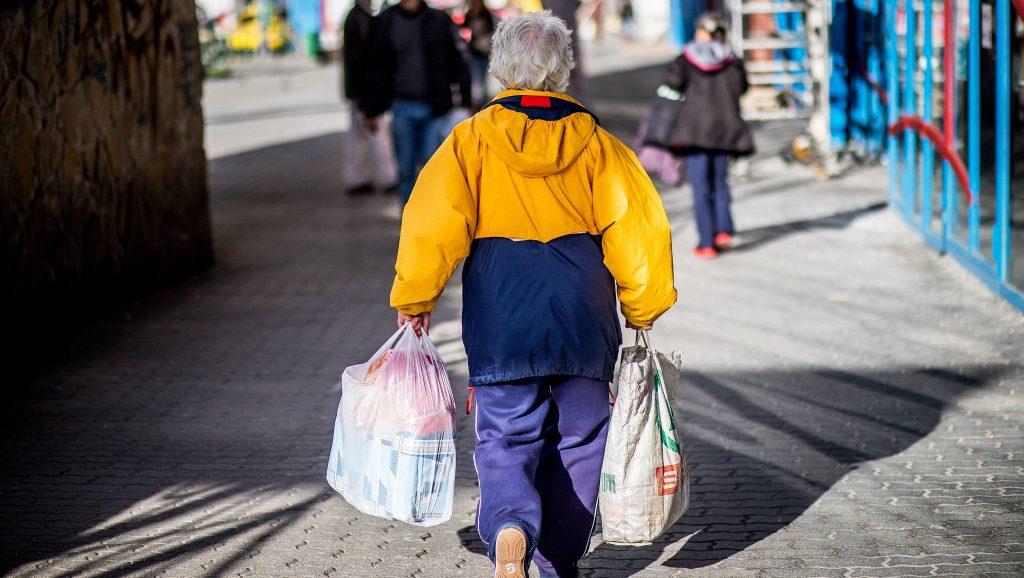 Bukhatnak azok a nyugdíjasok, akik túl sokat kerestek