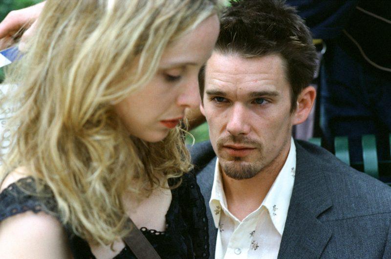 Before sunset Year: 2005 Director: Richard Linklater Julie Delpy Ethan Hawke