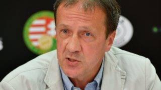Horváth Ferenc, a Balmaz Kamilla Gyógyfürdő labdarúgó csapatának új vezetőedzője