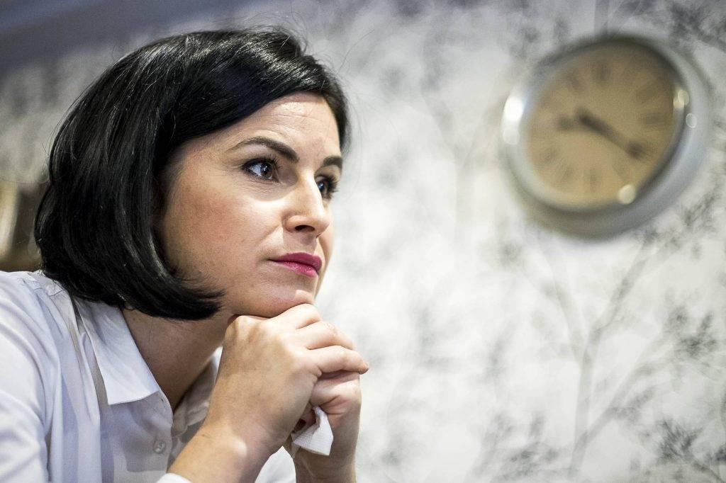 Kunhalmi Ágnes: Ott van a guillotine Orbán nyakán