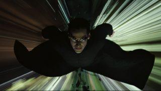 Matrix Reloaded  The Matrix Reloaded   Year: 2003 - usa  Keanu Reeves USA : 2003 Director:Andy Wachowski, Larry Wachowski
