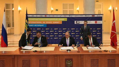 önszabályozás memorandum aláírása. Fotó: ÖRT/Fazekas Ildikó