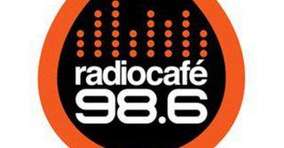 radiocafe 98.6