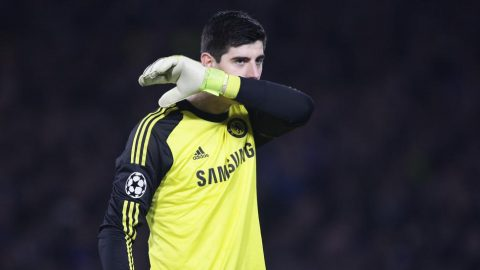 Családi okok miatt távozhat a Chelsea világklasszis kapusa