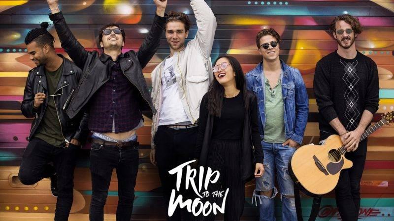 Trip to the Moon - az RTL Klub új zenés roadmovie sorozata