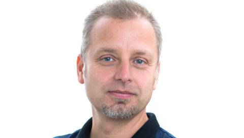 Andacs Botond, az index.hu Zrt. új vezérigazgatója. Fotó: CEMP Sales blog
