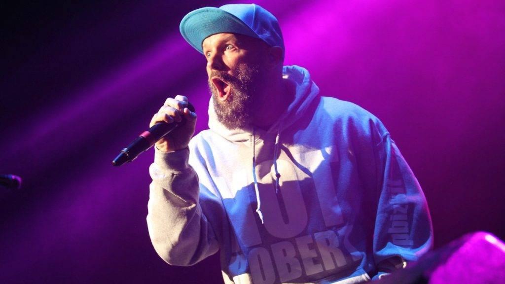50326233. México, D.F.- La banda, Limp Bizkit ofreció un concierto en el Pepsi Center WTC. NOTIMEX/FOTO/PEDRO SANCHEZ/PSM/ACE/