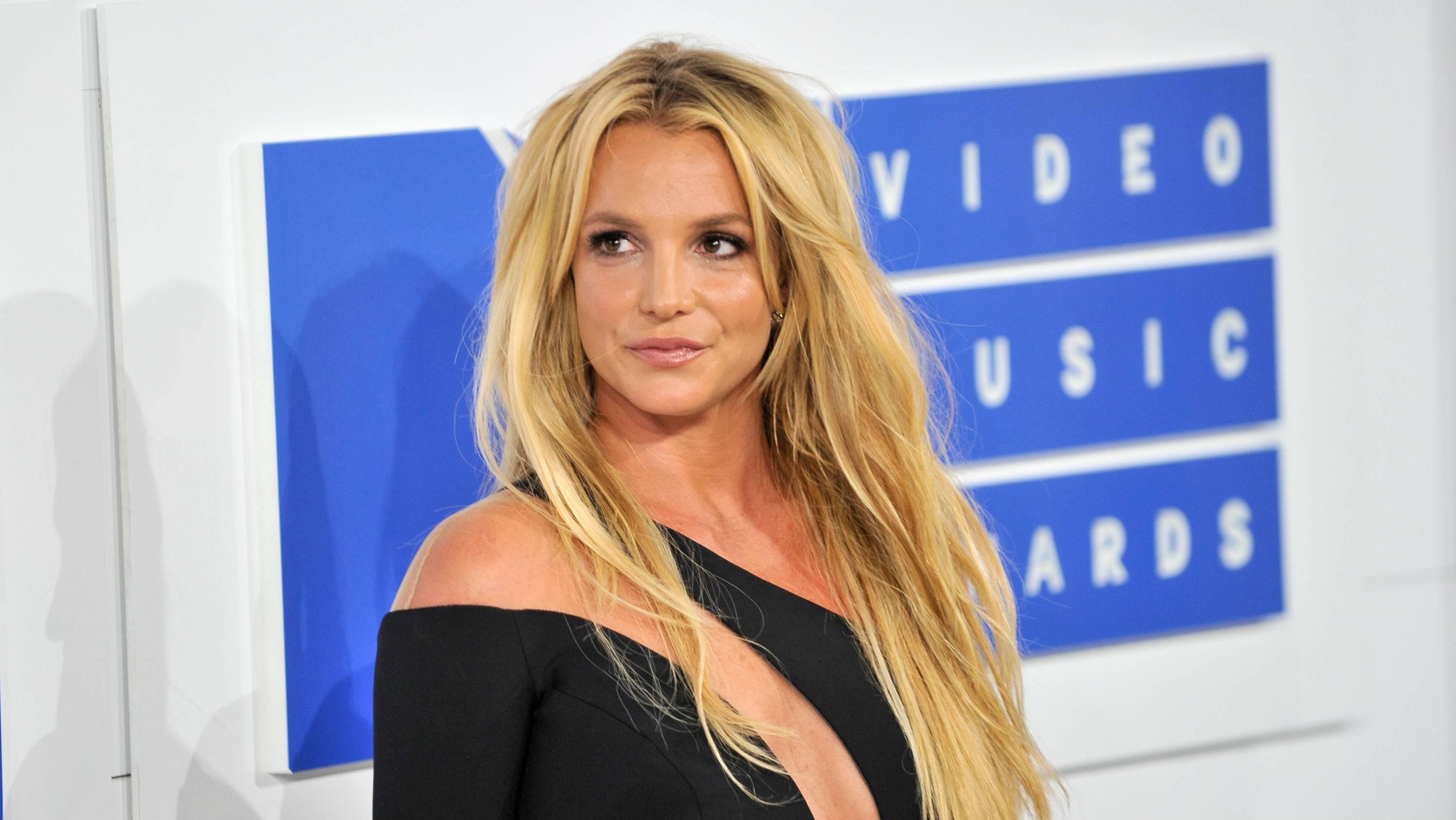 Britney lefogyott. Hogyan fogyott Britney Spears? A Britney Spears diéta lényege