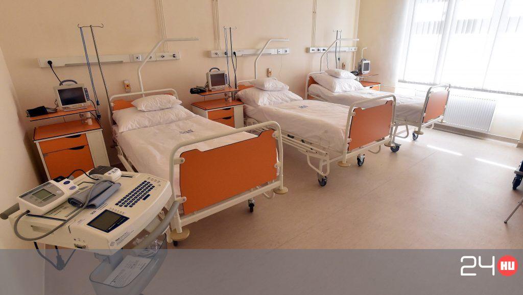 Nyakig eladósodtak a kórházak, egy hónap alatt 5,5 milliárddal nőtt a tartozásuk