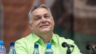 Tusványos - Bálványosi Nyári Szabadegyetem és Diáktábor - Orbán Viktor előadása