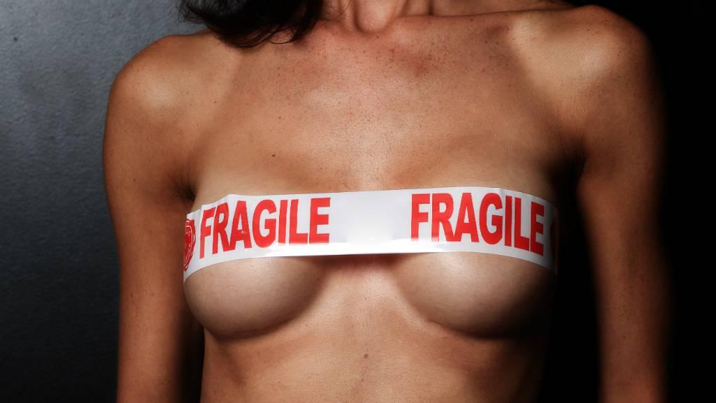 Női orgazmus az anális szexből