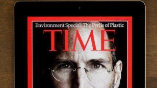 Time magazin