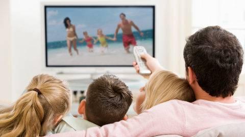 tévé, tv, televízió