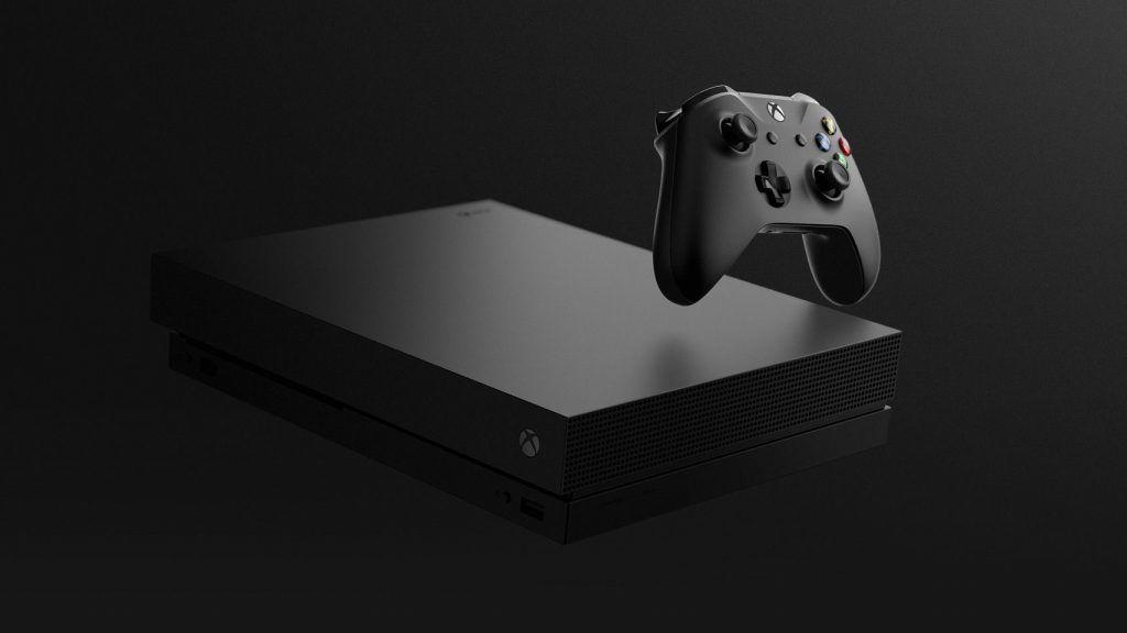 Megjelent az Xbox One X  kipróbáltuk az eddigi legerősebb konzolt ... 4e81178be4
