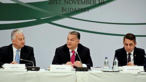A Máért plenáris ülése