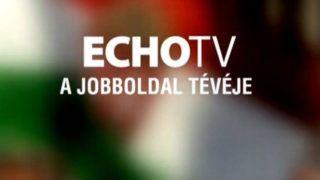 echo tv