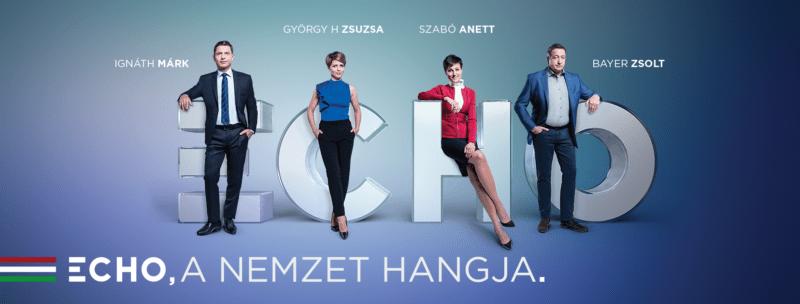 Echo TV, a Nemzet Hangja