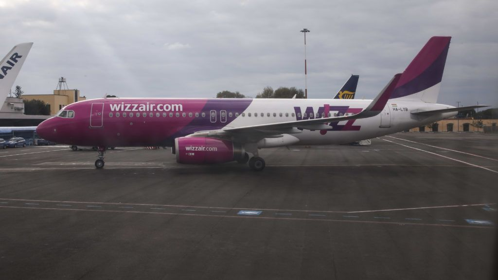 91692a8b95ac Google Hírek - Wizz Air - Legfrissebb