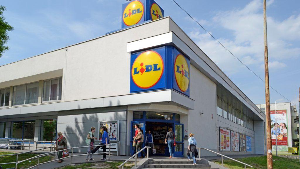 df0d462117 Hét CBA-boltot vesz át a Lidl | 24.hu