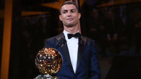 Cristiano Ronaldo: Én vagyok minden idők legjobbja
