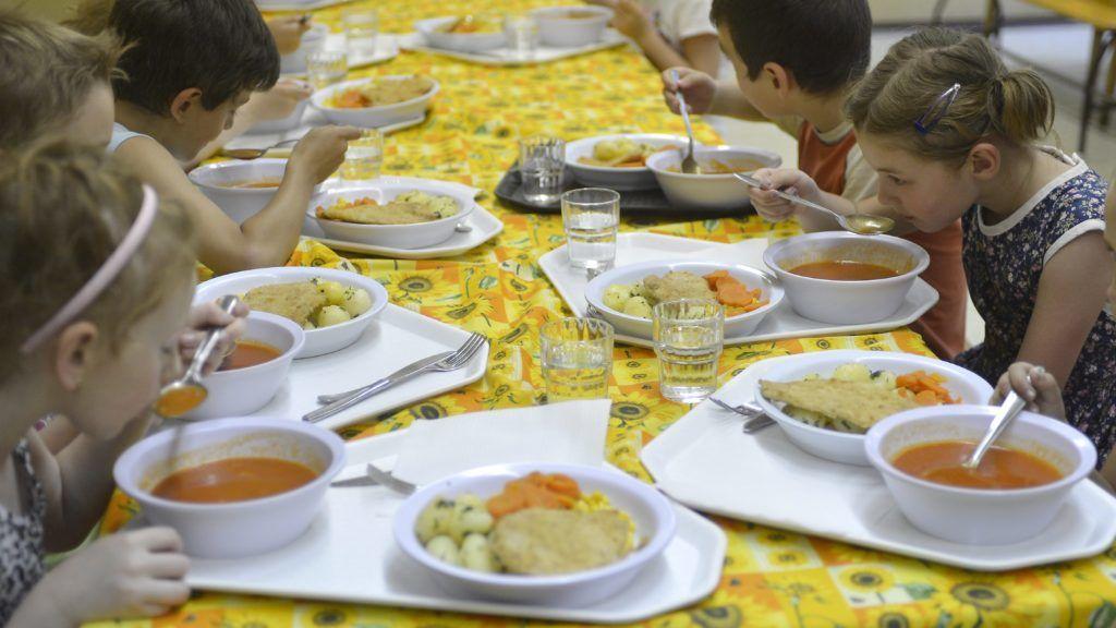 étkezés a diéta számára